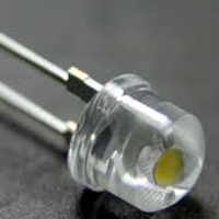Led RGB 8mm