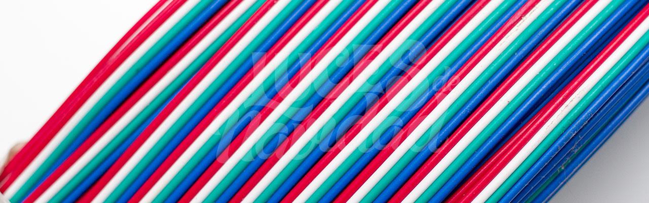 cable 4 hilos
