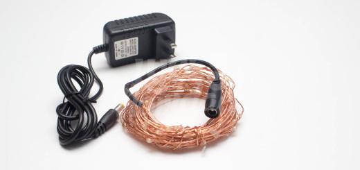 kit alambre cobre 10mts