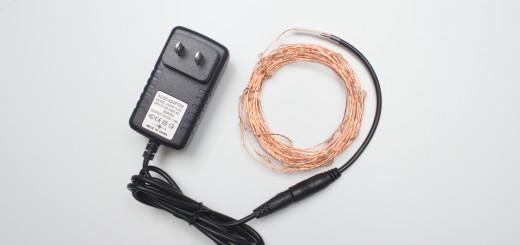 kit alambre cobre 5mts