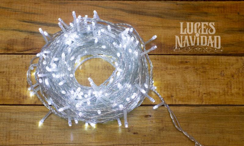 Serie de luces led lineal