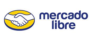 Logotipo Mercado Libre
